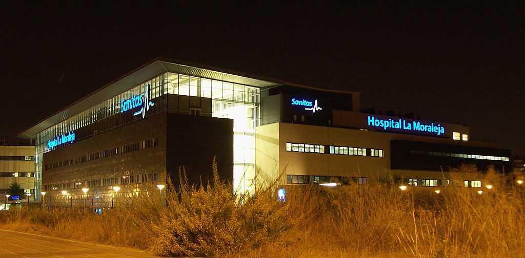 Goede gezondheidszorg in Spanje